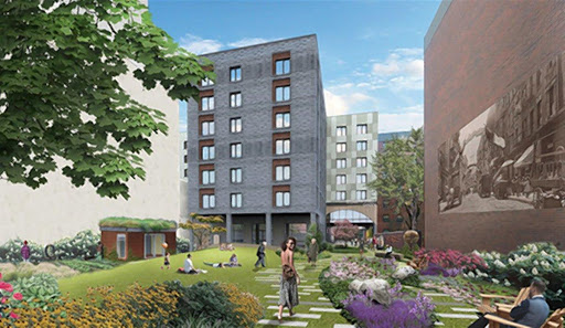 Cyperstein Proposes Affordable Senior Living For Disgraced Kew Gardens Hotel